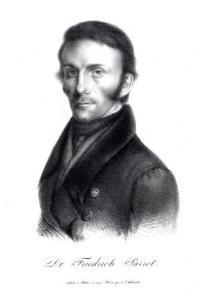 Johann Jacob Friedrich Wilhelm Parrot
